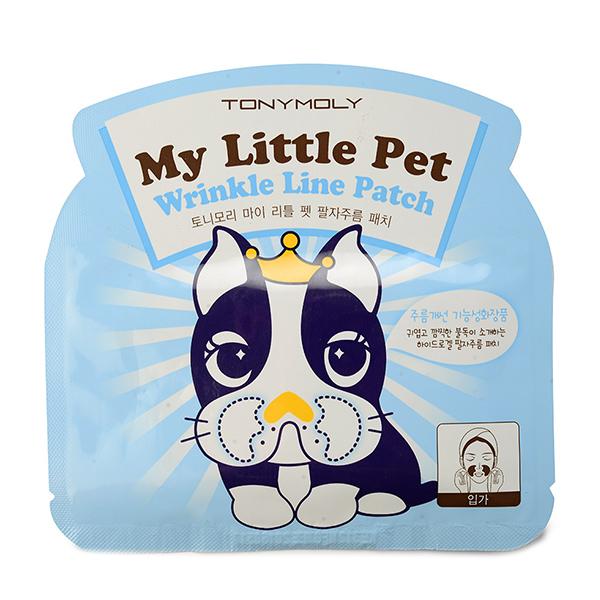 Tony Moly My Little Pet Wrinkle Line Patch