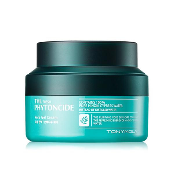 Tony Moly The Fresh Phytoncide Pore Gel Cream