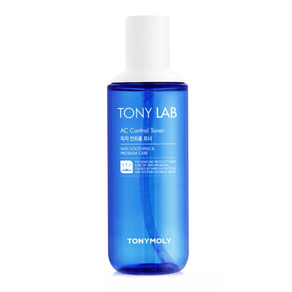 Тоник для проблемной кожи Tony Moly Tony Lab AC Control Toner