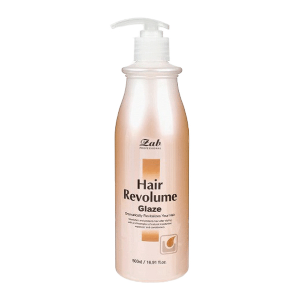 Zab Hair Revolume Glaze
