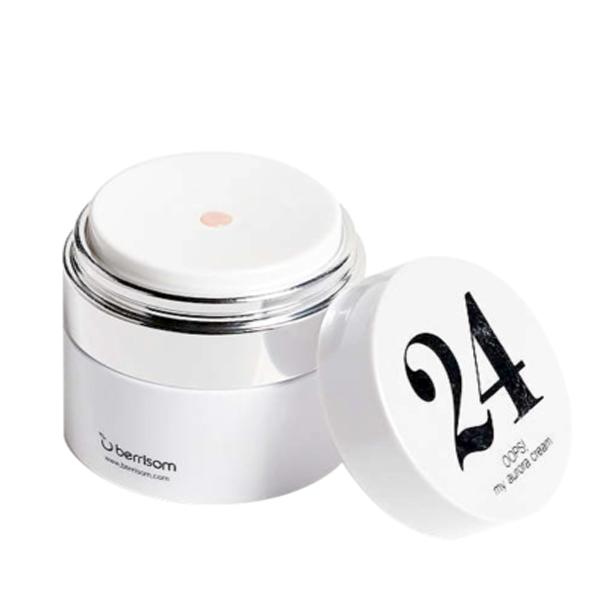 Тональный крем с эффектом сияния, 15 гр Berrisom Oops My Aurora Cream