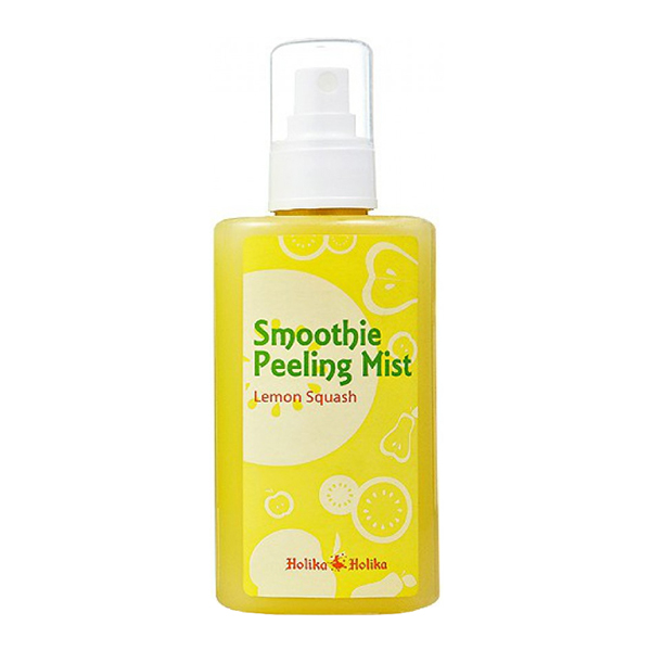 Holika Holika Smoothie Peeling Mist (Lemon Squash)