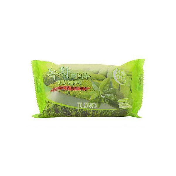Мыло для тела, 150 гр Juno Sangtumeori Peeling Soap