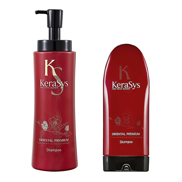 Kerasys Oriental Premium Shampoo