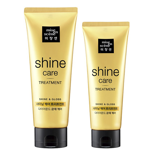 Mise-en-Scene Shining Care Treatment