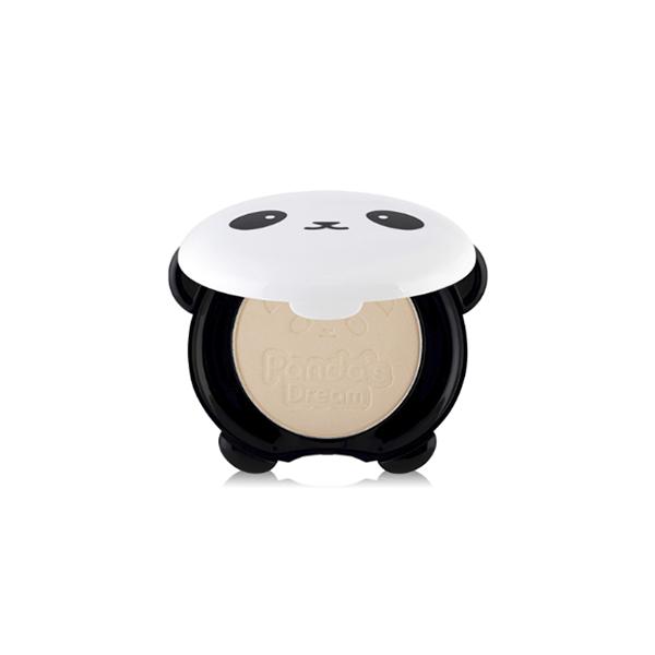 Матирующая компактная пудра, 10гр Tony Moly Panda's Dream Clear Pact