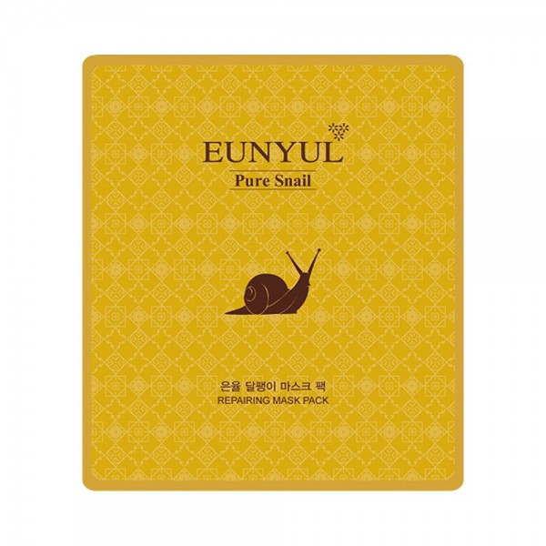 Eunyul Mask Pack