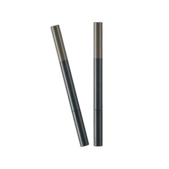 Карандаш для бровей с щеточкой The Face Shop Designing Eyebrow Pencil (New)