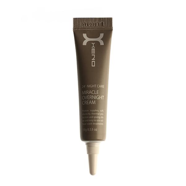 Xeno Miracle Overnight Cream (Tube)
