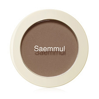 The Saem Saemmul Single Blusher