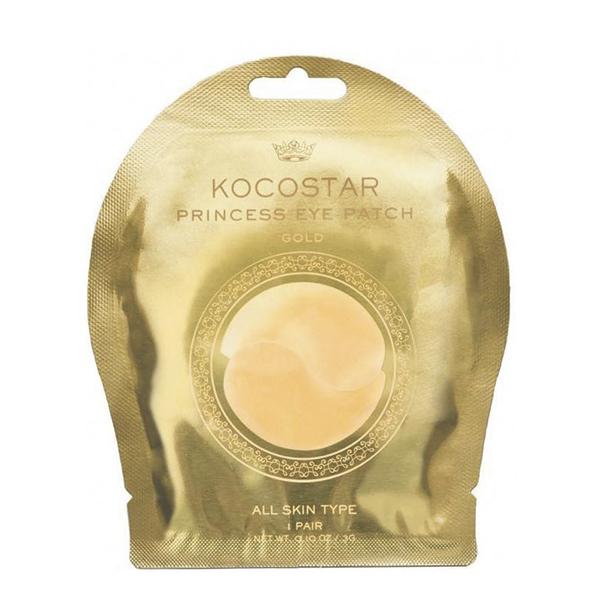 Гидрогелевые патчи для глаз Kocostar Princess Eye Patch