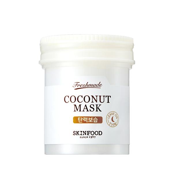 Смываемая маска для лица с фруктовыми кислотами, 90 мл Skinfood Freshmade Mask