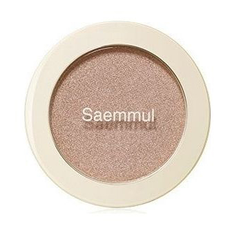 Хайлайтер для лица The Saem Saemmul Single Blusher