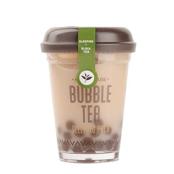 Etude House Bubble Tea Sleeping Pack Black Tea