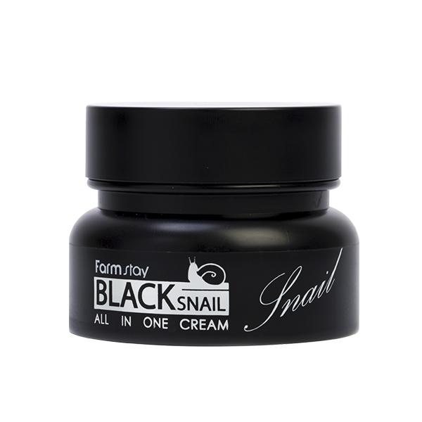 FarmStay Black Snail All in One Cream