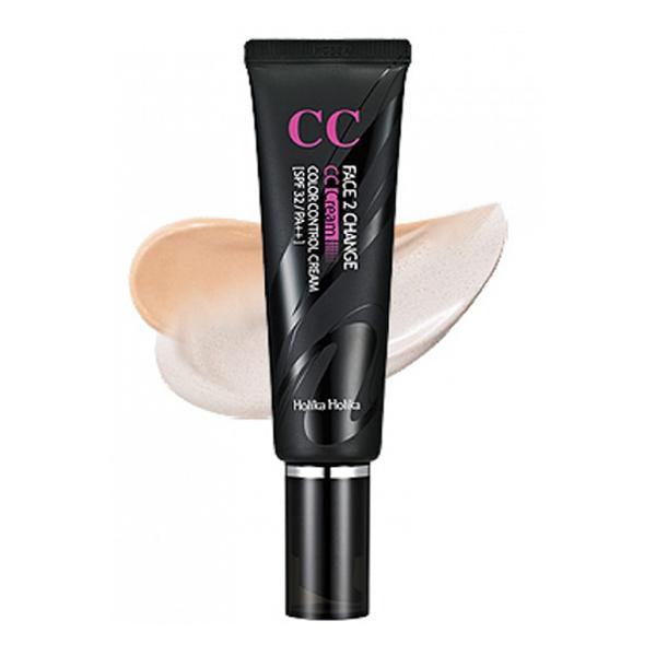 Holika Holika Face 2 Change CC Cream