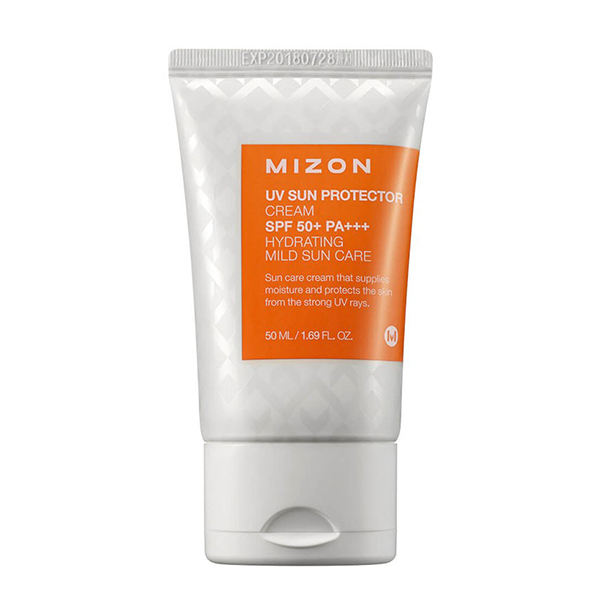 Mizon UV Sun Protector Cream SPF 50+ PA+++