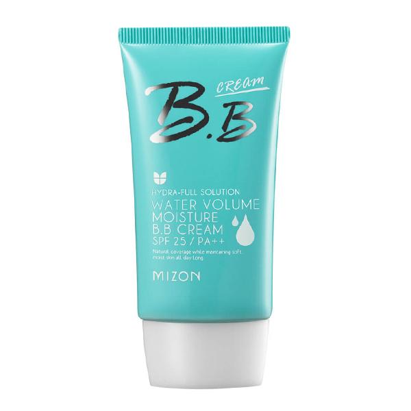 Увлажняющий ВВ крем Mizon Watermax Moisture BB Cream