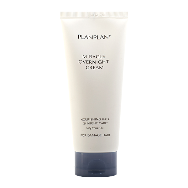PLANPLAN Miracle Overnight Cream