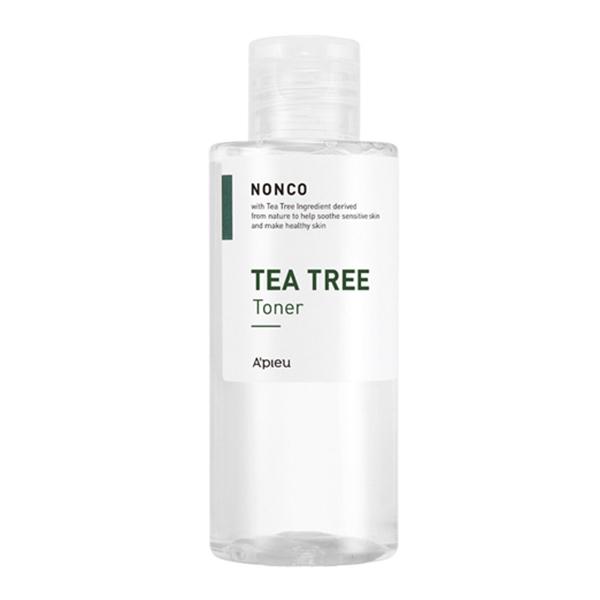 Освежающий тонер с экстрактом чайного дерева A'PIEU Nonco Tea Tree Toner