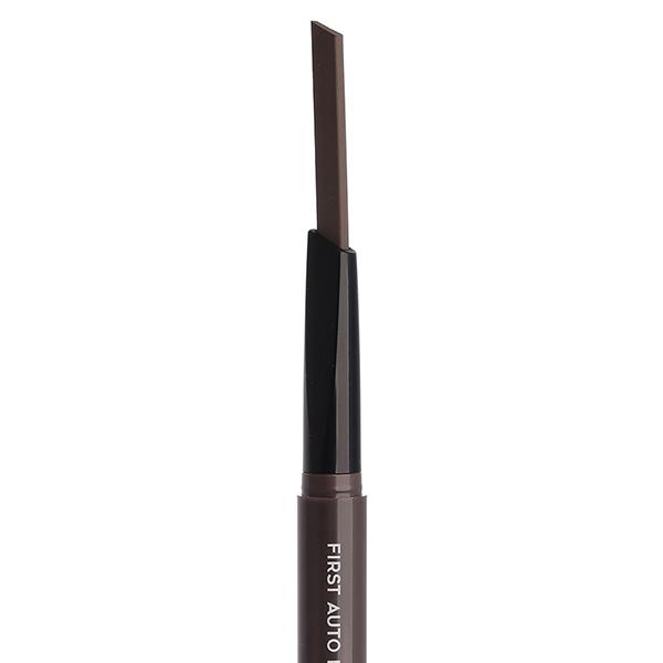 Автоматический карандаш для бровей  Berrisom G9 First Auto Eyebrow №05 Ash Brown