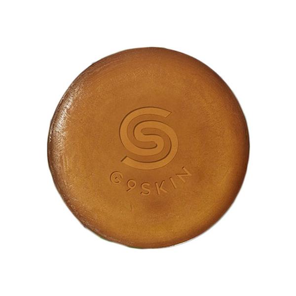 Очищающее мыло для лица с экстрактом нони  Berrisom G9SKIN Noni Bar