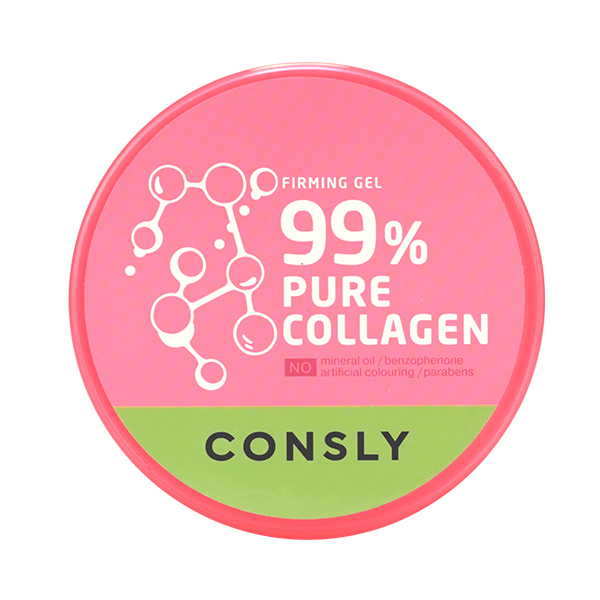 CONSLY Pure Collagen Firming Gel