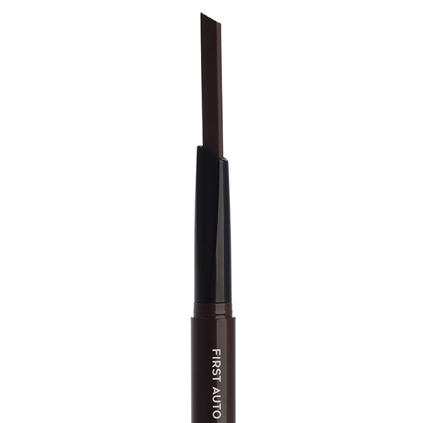 Автоматический карандаш для бровей  Berrisom G9 First Auto Eyebrow №04 Dark Brown