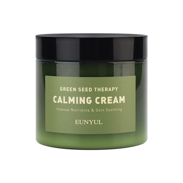 EUNYUL Green Seed Therapy Calming Cream