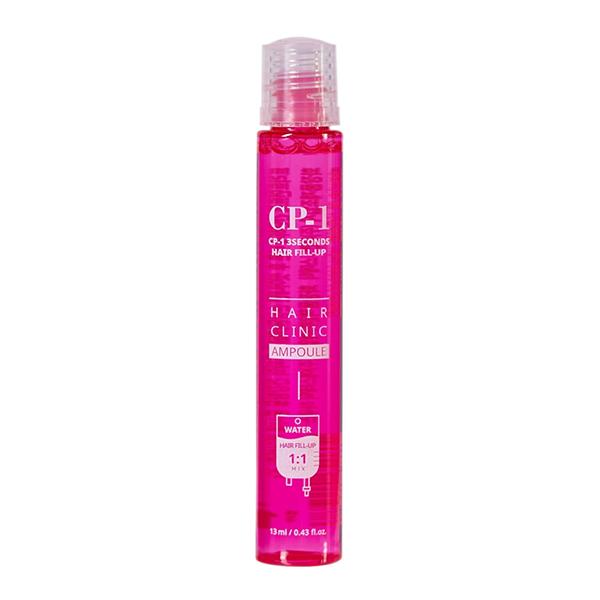 Реструктурирующий филлер для повреждённых волос Esthetic House CP-1 3 Sec Hair Ringer Hair Fill-up Ampoule