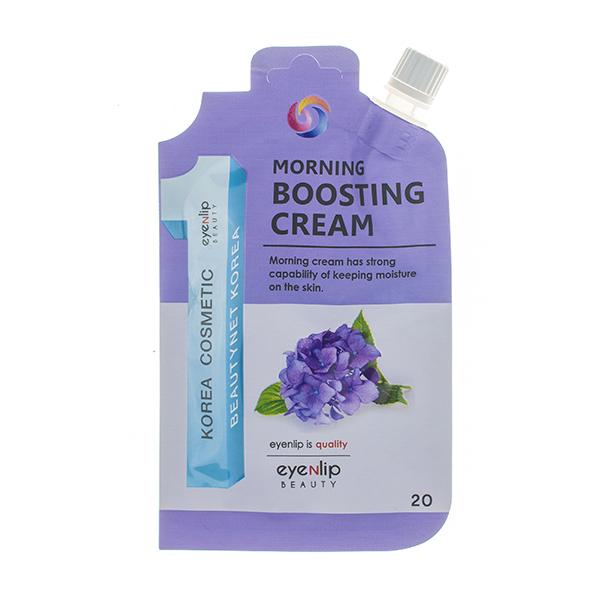 Увлажняющий утренний крем для лица Eyenlip Morning Boosting Cream