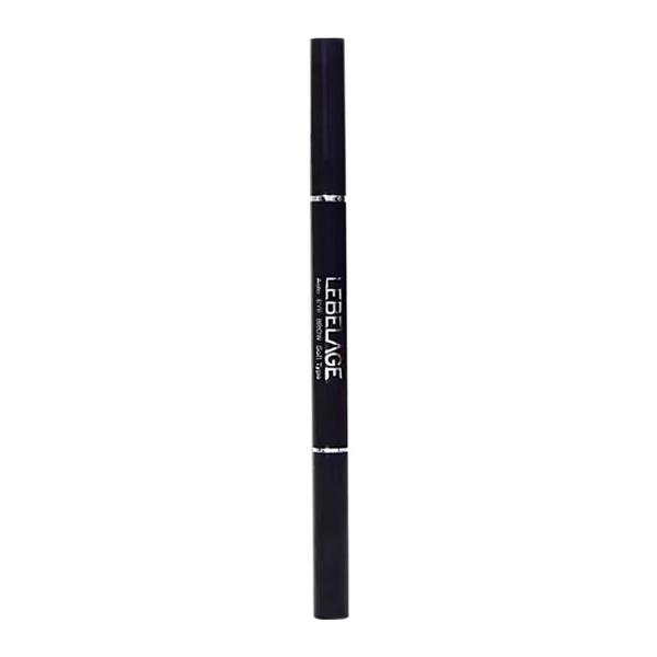 Автоматический карандаш для бровей Lebelage Auto Eye Brow Soft Type Black