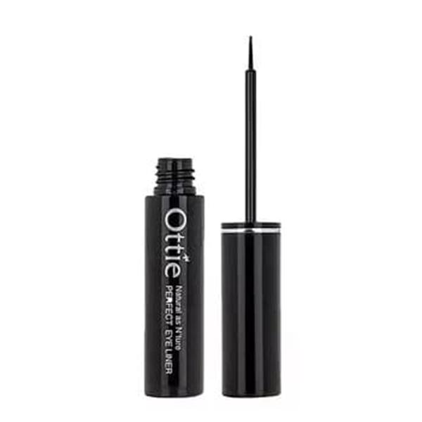 Ottie Perfect Eye Liner (Black)