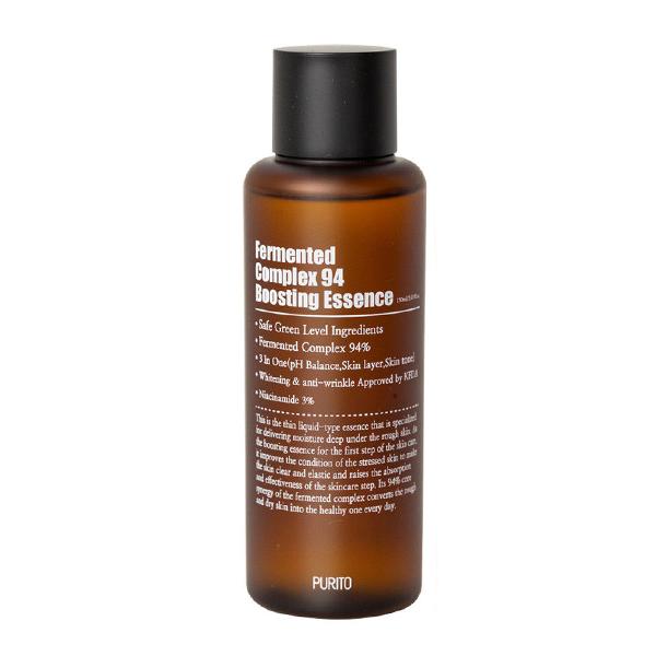 Ферментированная эссенция-бустер Purito Fermented Complex 94 Boosting Essence