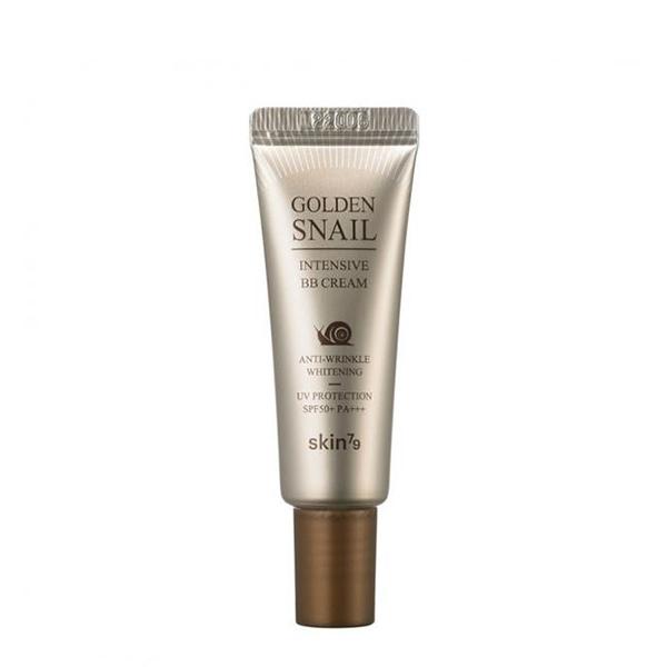 Улиточный ББ крем Skin79 Snail BB Cream