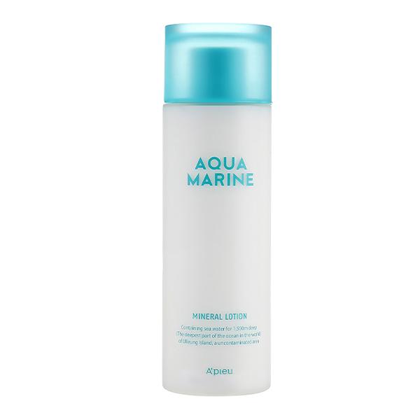 Увлажняющий лосьон с морской водой A'PIEU Aqua Marine Mineral Lotion