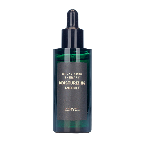 EUNYUL Black Seed Therapy Moisturizing Ampoule