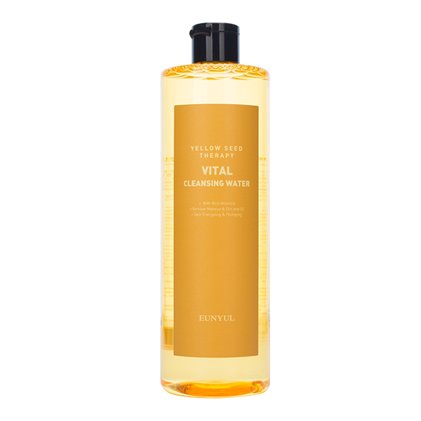 EUNYUL Yellow Seed Therapy Vital Cleansing Water