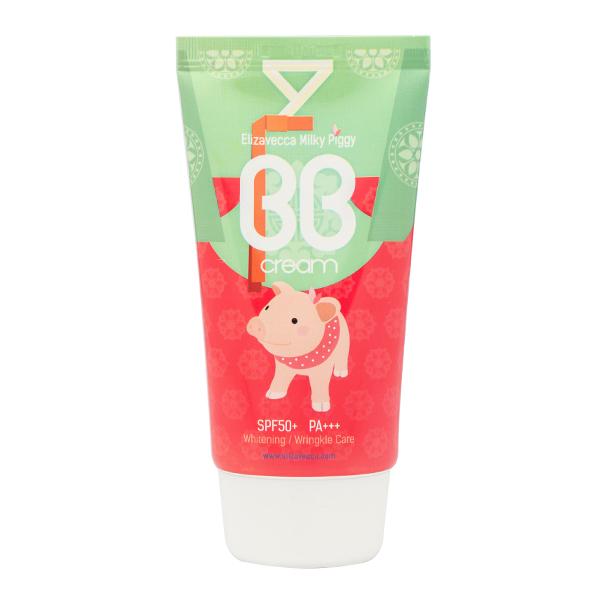 ББ крем Milky Piggy BB Cream SPF50+ PA+++