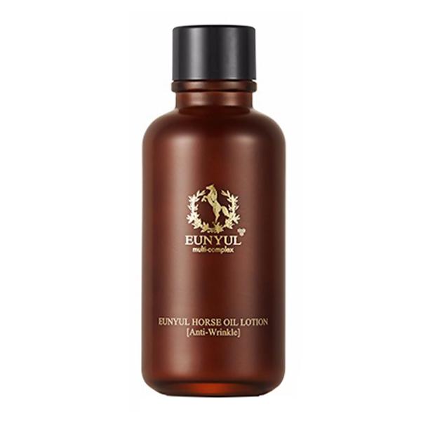 Питательный лосьон для лица с лошадиным маслом Eunyul Horse Oil Lotion