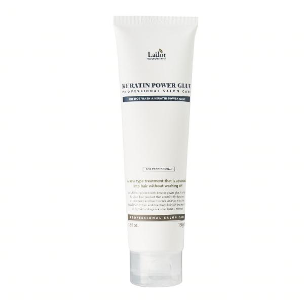 Сыворотка-клей для кончиков волос, 150 мл Lador Keratin Power Glue