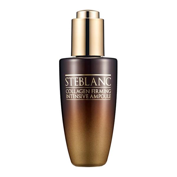 Подтягивающая ампульная сыворотка с коллагеном Steblanc Collagen Firming Intensive Ampoule
