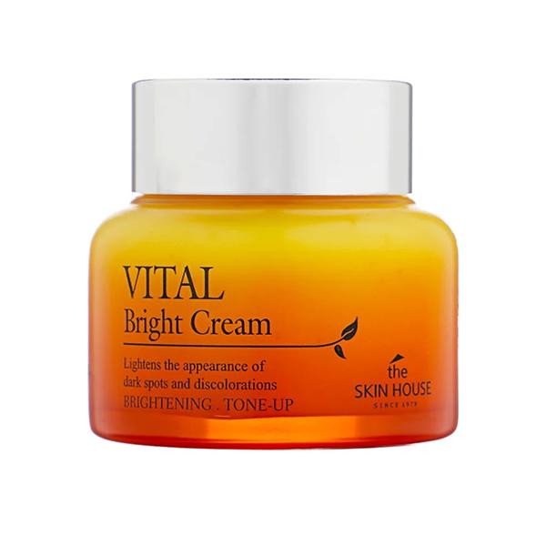 Крем для сияния кожи The Skin House Vital Bright Cream