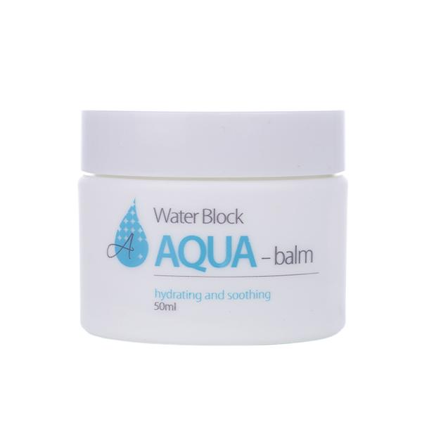 Лёгкий увлажняющий крем-гель для всех типов кожи The Skin House Water Block Aqua Balm