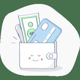 Оплата картой или наличными - как вам удобно