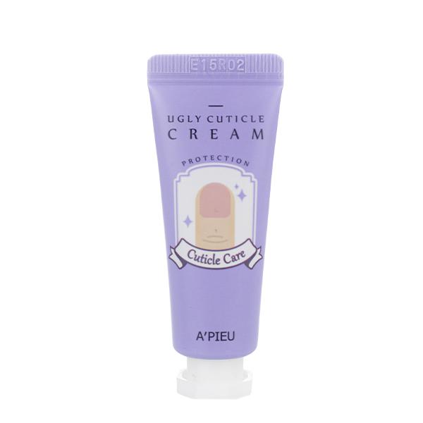 Крем для кутикулы, 10мл A'PIEU Ugly Cuticle Cream