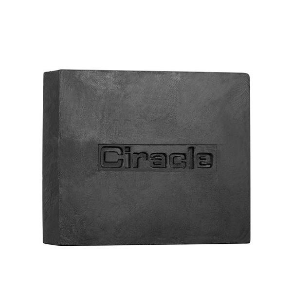 Черное мыло для проблемной кожи Ciracle Blackhead Soap