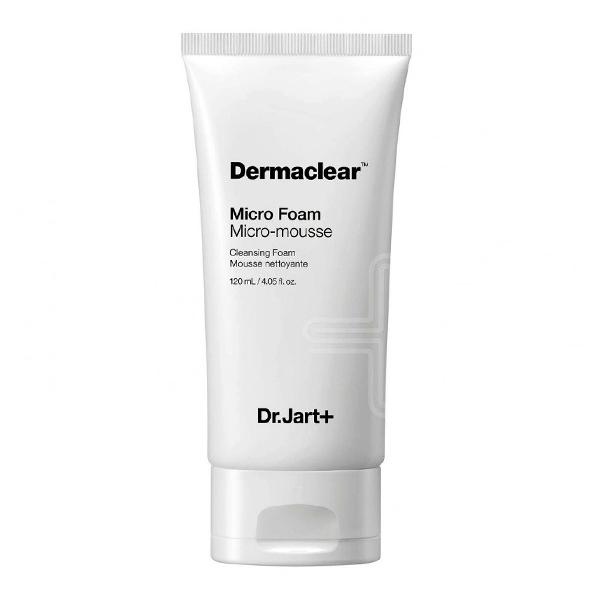 Пенка для умывания с нейтральным pH Dr.Jart Dermaclear Micro Foam