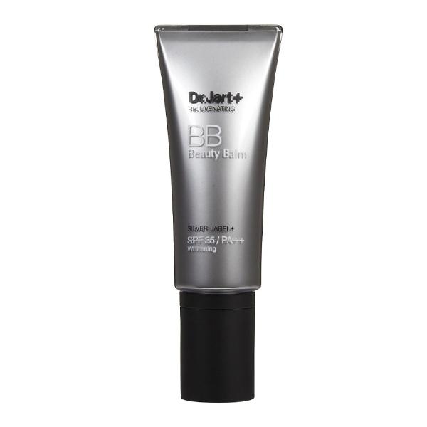 Омолаживающий вв-крем с осветляющим эффектом Dr.Jart Rejuvenating Beauty Balm Silver Label SPF35 PA++