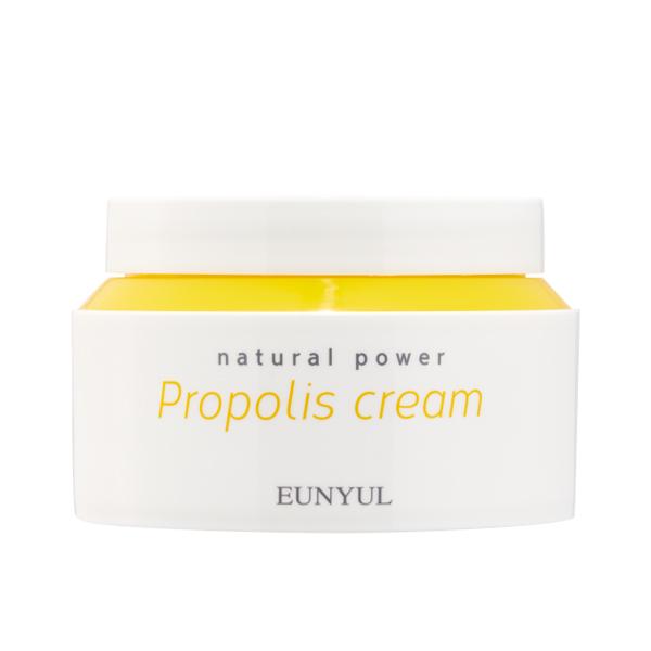 Крем для лица с прополисом EUNYUL Natural Power Propolis Cream